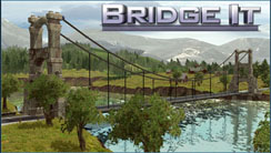 Bridge It boxshot