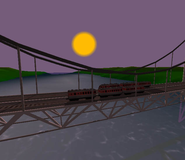 Bridge Construction Set